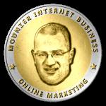 Mounzer Internet Business Logo